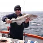 Whitby Boat Fishing On Sea Urchin