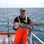 Whitby Charter Boat Angling